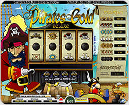 Pirate's Gold Deluxe