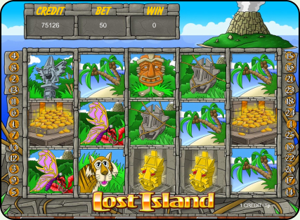 Herd Island Instant Win Game - Play Online for Free Now