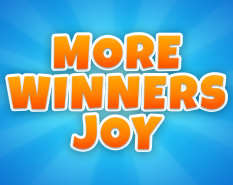 More Winners Joy