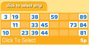 free bingo 90 ball bingo ukash