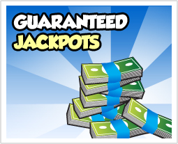 Guaranteed Jackpots