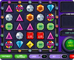 CasinoRPG - Slots & Bingo Games