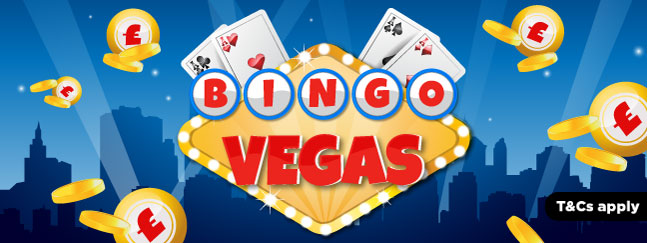 Bingo Vegas