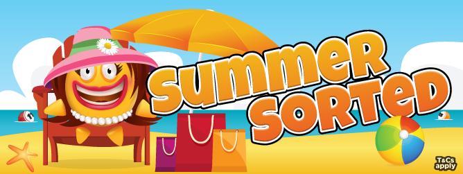 Summer Sorted